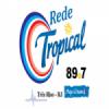 Rádio Rede Tropical 89.7 FM