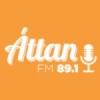 Áttan 89.1 FM