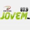 Rádio Antena Jovem 87.9 FM