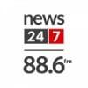 Radio News 24/7  88.6 FM