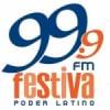 Radio Festiva 99.9 FM