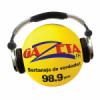Rádio Gazeta 98.9 FM