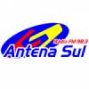 Rádio Antena Sul 98.3 FM