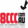 8CCC Community Radio 102.1 FM