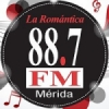 Radio La Romántica 88.7 FM