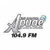 Rádio Apuaê 104.9 FM