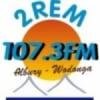 Radio 2REM 107.3 FM