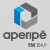 Rádio Aperipê 106.1 FM