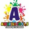 Rádio Aquarela 94.5 FM