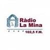 Radio La Mina 102.4 FM