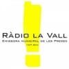 Radio La Vall 107.6 FM