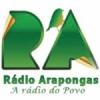 Rádio Arapongas 1240 AM