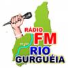 Rádio FM Rio Gurguéia
