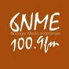 Radio 6NME 100.9 FM