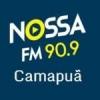 Rádio Nossa 90.9 FM