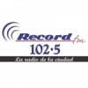 Radio Record 102.5 FM