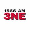 3NE Radio 1566 AM