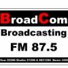 Radio Tonga 87.5 FM