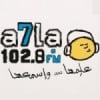 Radio a7la 102.8 FM