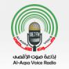 Al-Aqsa Voice Radio 106.7 FM