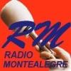 Radio Montealegre 107.4 FM