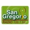 Radio San Gregorio 106.1 FM