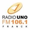 Radio Uno 106.1 FM