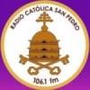 Radio Católica San Pedro 106.1 FM
