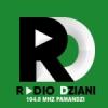 Radio Dziani 104.8 FM