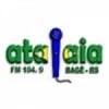 Rádio Atalaia 104.9 FM