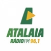 Rádio Atalaia 96.1 FM