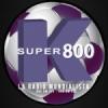 Radio Super K 800 AM