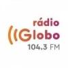 Rádio Globo Salvador 104.3 FM