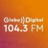 Rádio Globo Digital 104.3 FM