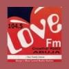 Radio Love 104.5 FM