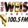 WEIS AM 990 FM 100.5