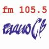 Radio CB 105.5 FM