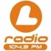 L Radio 104.9 FM