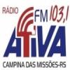 Rádio Ativa 103.1 FM