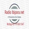 Rádio Ibiporã Net