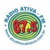 Rádio Ativa 87.5 FM
