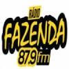 Rádio Fazenda 87.9 FM