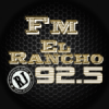 Rádio El Rancho 92.5 FM