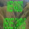 Web Rádio Verdes Campus