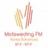 Radio Motsweding 87.9 FM