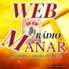 Web Rádio Manar Tabuleiro