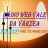 Rádio Web Vale da Várzea