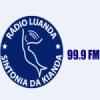 Rádio Luanda 99.9 FM