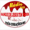 Rádio Pentecostal O Sangue de Jesus Tem Poder