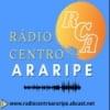 Rádio Centro Araripe